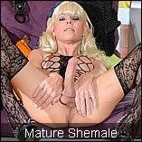 Mature Shemale