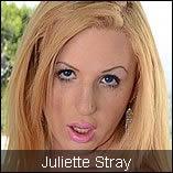 Juliette Stray