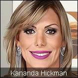 Kananda Hickman