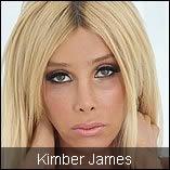 Kimber James