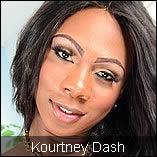 Kourtney Dash