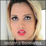 Melzinha Bonekinha