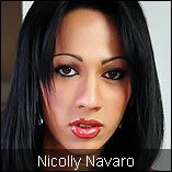 Nicolly Navaro