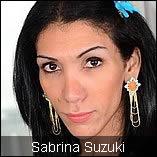Sabrina Suzuki