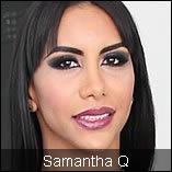 Samantha Q