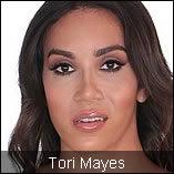 Tori Mayes