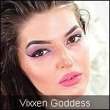 Vixxen Goddess
