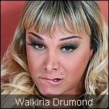 Walkiria Drumond